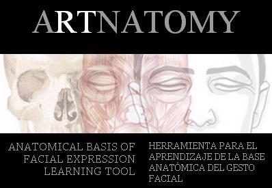 Anatomia e morfologia delle espressioni del viso
