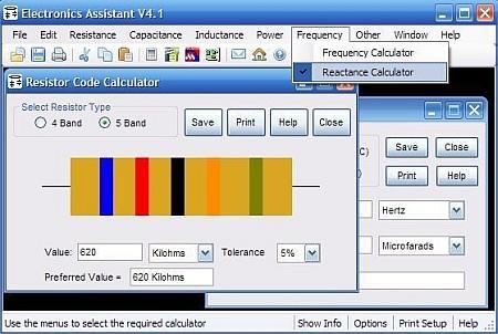Assistente Elettronico per Hobbisti fai-da-te gratis sul PC