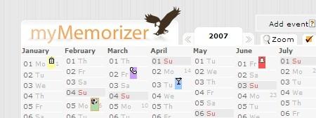 Calendario Web invia gratis SMS con appuntamenti