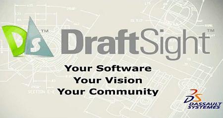 Disegno Tecnico assistito dal PC - Programma DraftSight