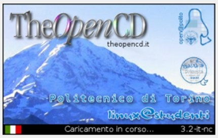 I migliori 33 programmi Open Source gratis su CD