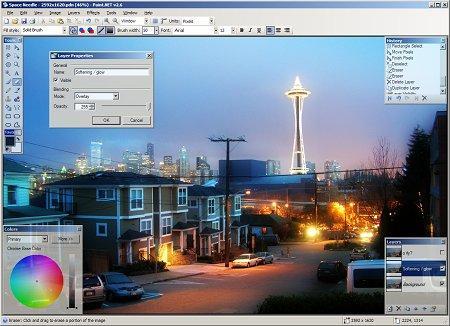 Modificare Foto, Disegnare, Creare e Ritoccare Immagini