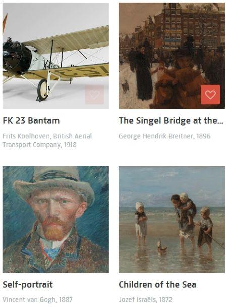 Museo Rijks Amsterdam: 125K Capolavori Olandesi Online