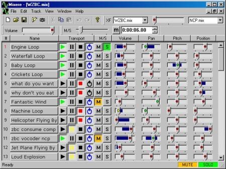 Ottimizza e gestisci i tuoi file audio con un Super Mixer