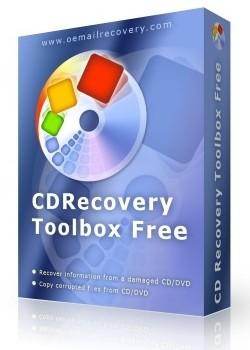 Come recuperare dati dannegggiati o corrotti su CD e DVD